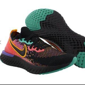 Women's Epic React Flyknit 2 running sneakers
